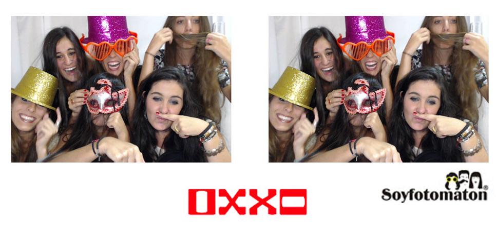 SoyFotomaton-Oxxo